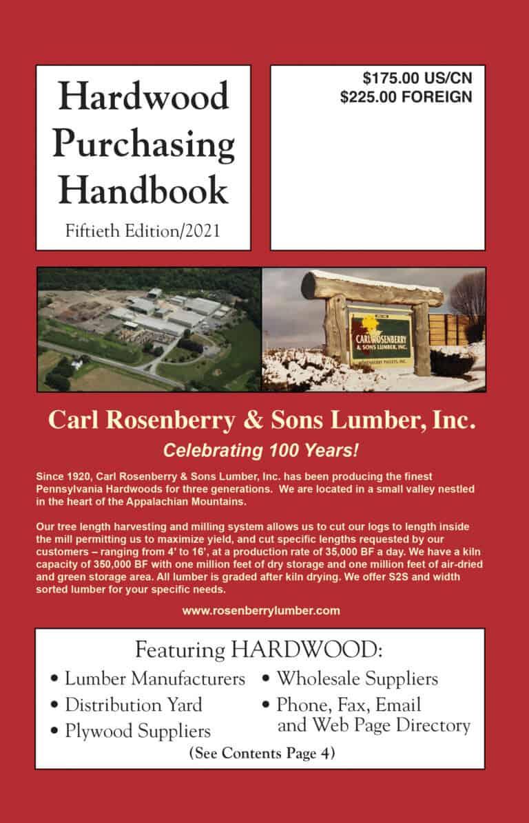 Miller Wood Trade Publications 3