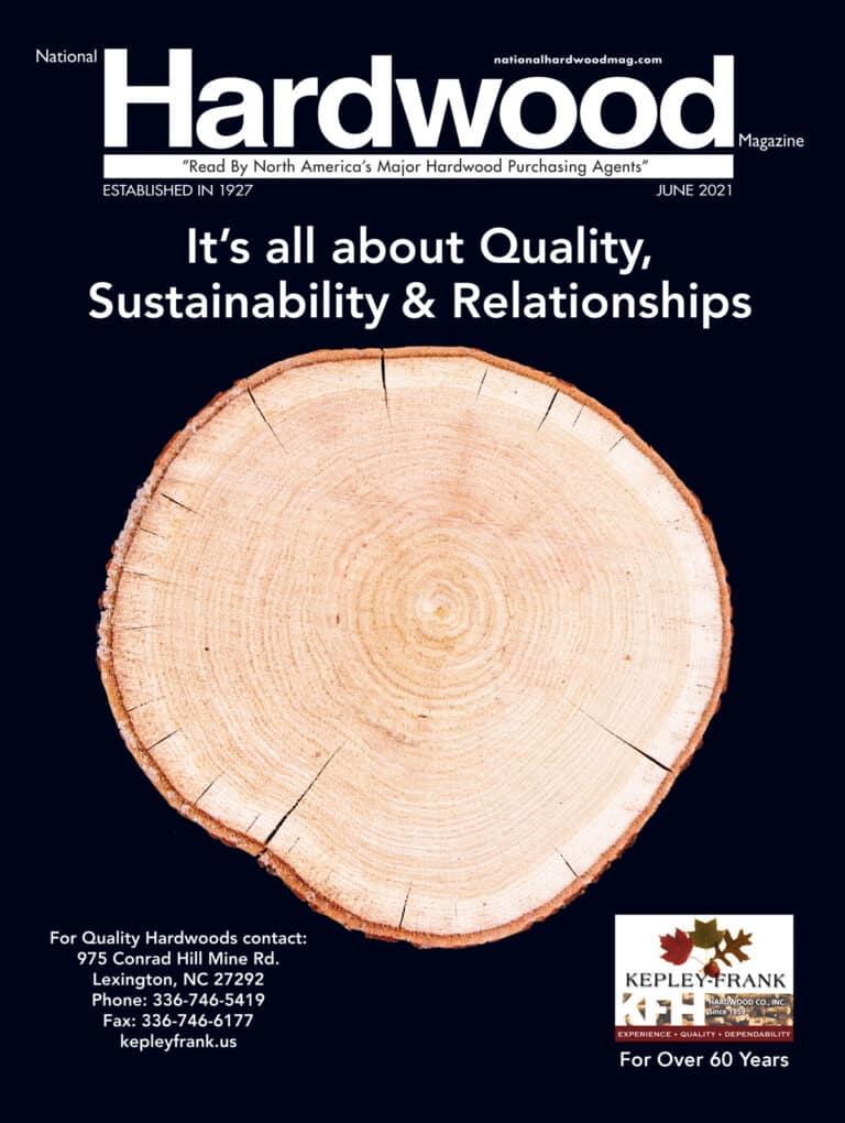 National Hardwood Magazine 1