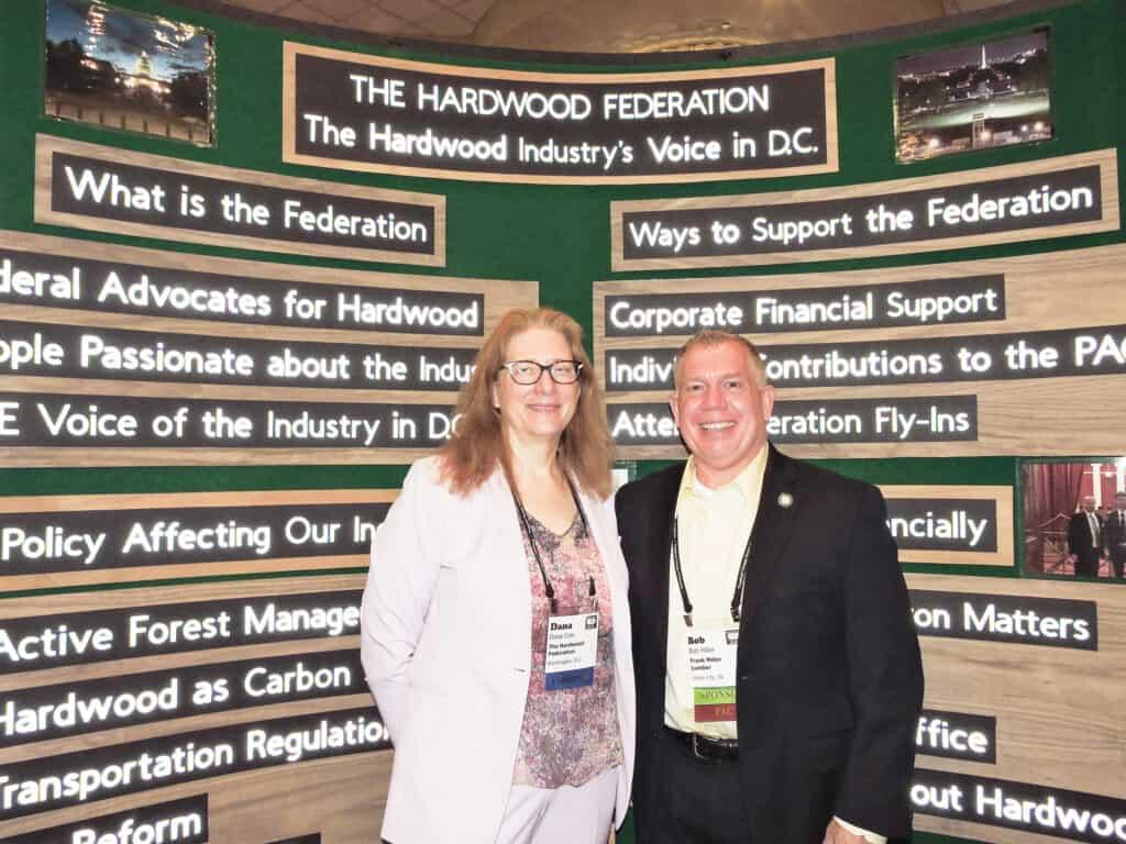 Jason Thompson and Skip Stoen, Taylor Machine Works Inc., Louisville, MS