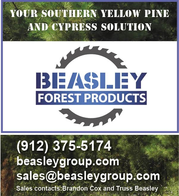 Beasley Forest Products