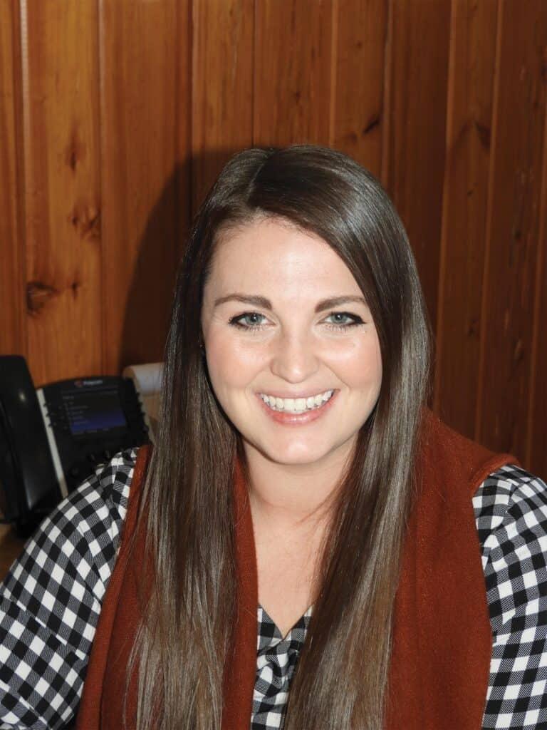 Kelsey Kennedy