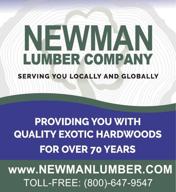 Newman Lumber Company