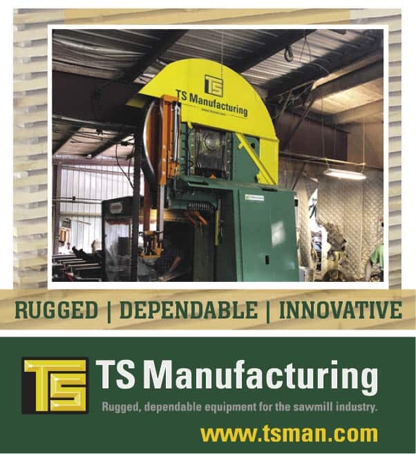 TS Manufacturing
