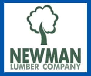 Newman Lumber Company ad blog 1