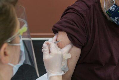 NAHB Promotes Vaccine Awareness