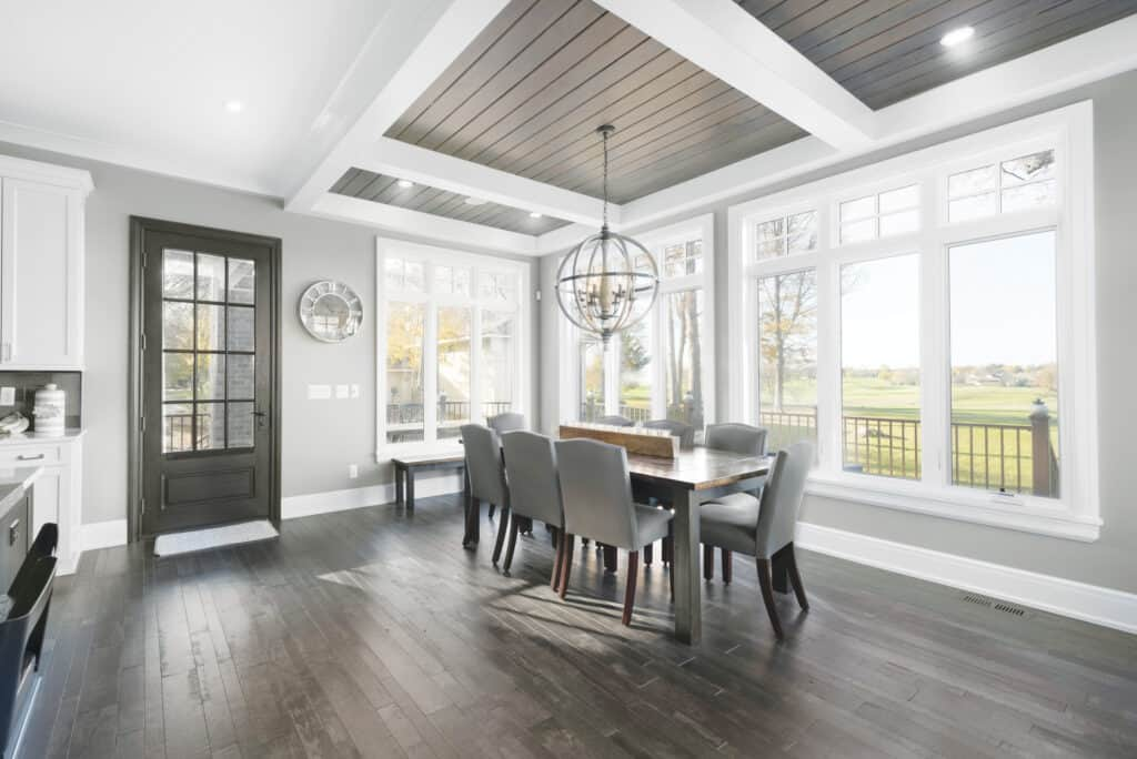 Regarding Hardwood flooring, Mans Lumber & Millwork has an extensive selection of styles and colors to satisfy aesthetic, quality, and budgetary desires.