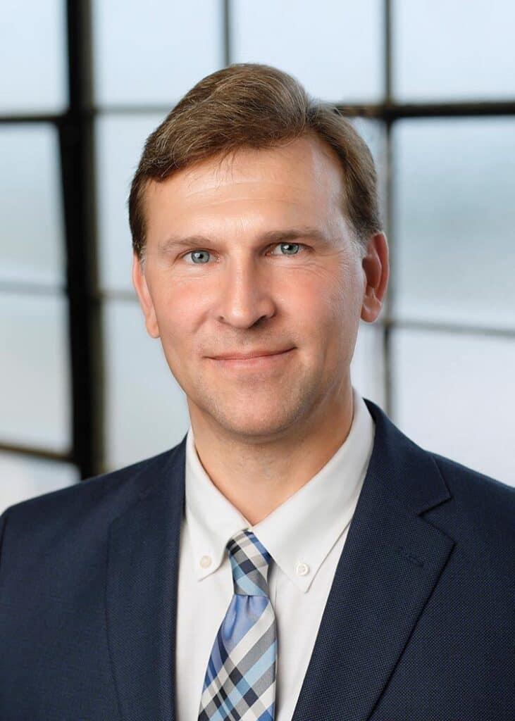 Chris Fehr