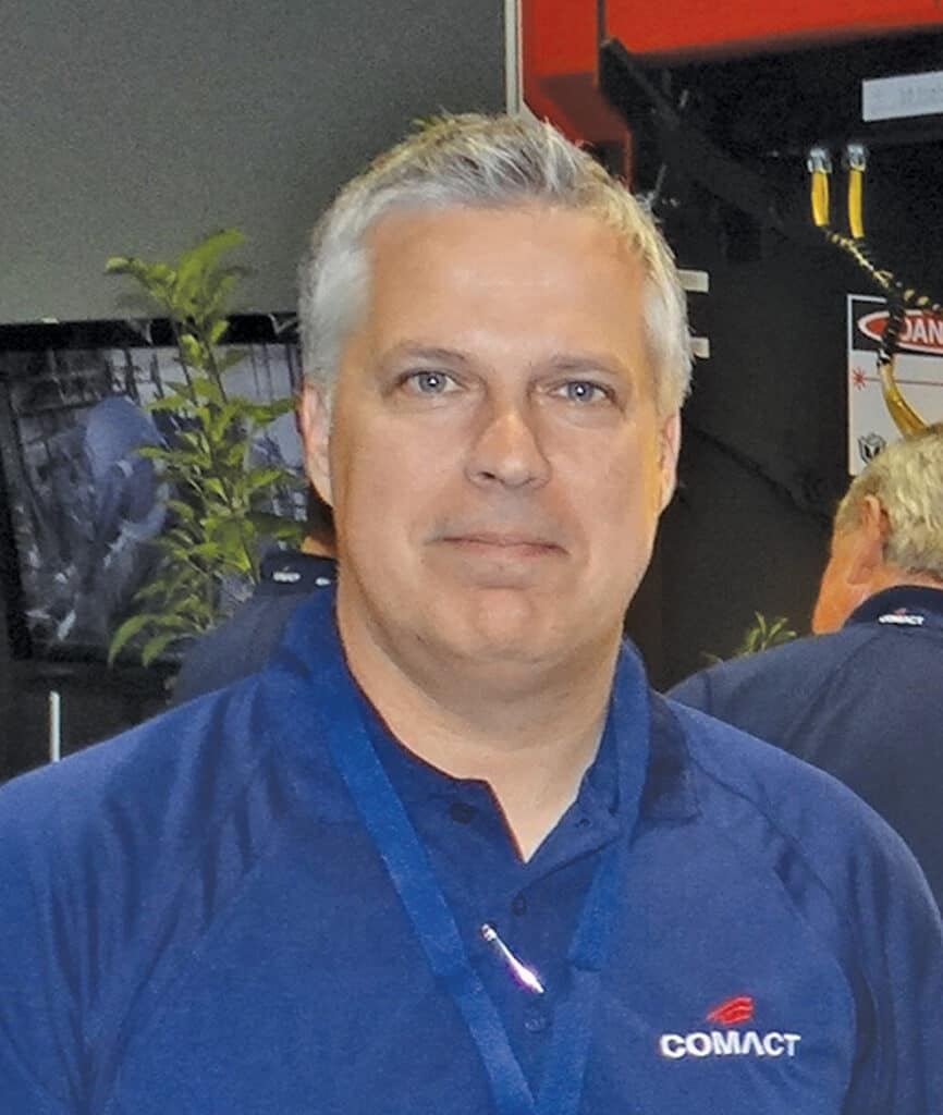 Eric Michaud