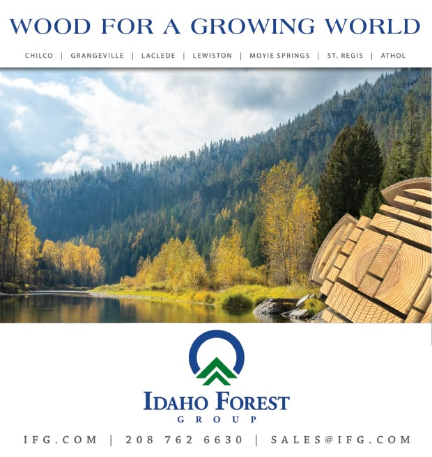 idaho forest group ad pub july 21 1