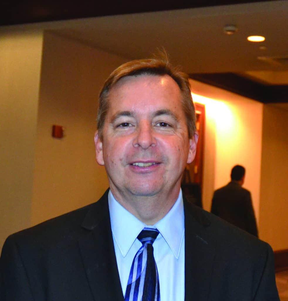 Ray Moistner