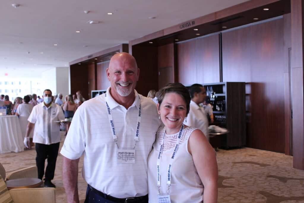 Angelo Ganguzza and Lindsey Digangi, Pennsylvania Lumbermens Mutual Insurance Co. (PMLI), Philadelphia, PA