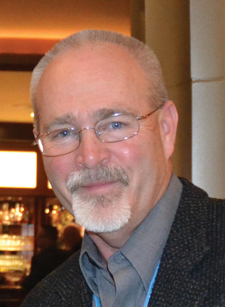 Jon Siebrase