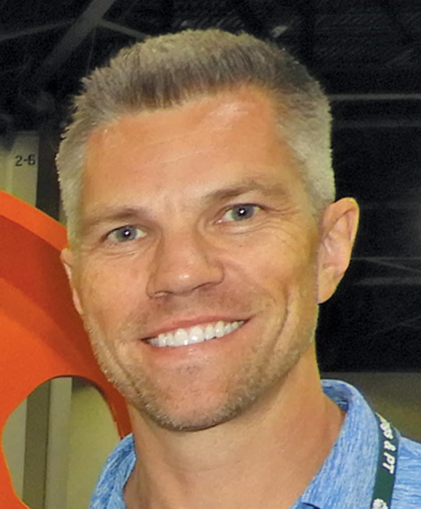 Matt Tietz
