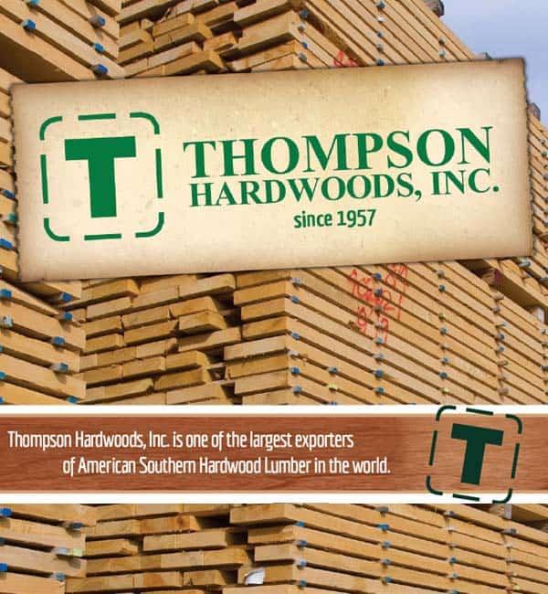 THOMPSON HARDWOOD PUB 1