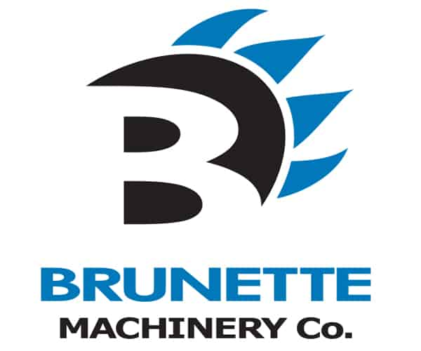 Brunettte Machinery Co.